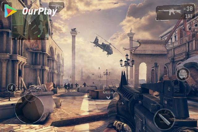 现代战争5配置要求看看你的配置能运行游戏吗