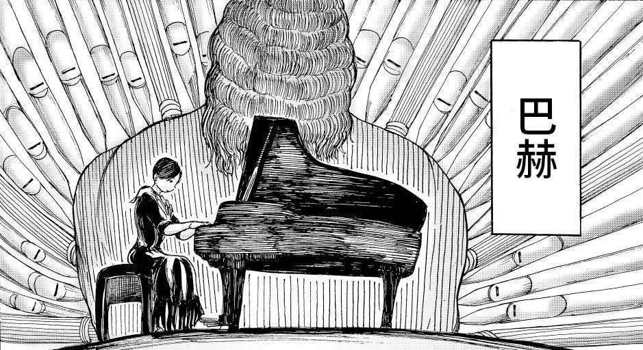 【OurPlay考察】一位钢琴手,嫉妒比自己年轻的女孩的故事