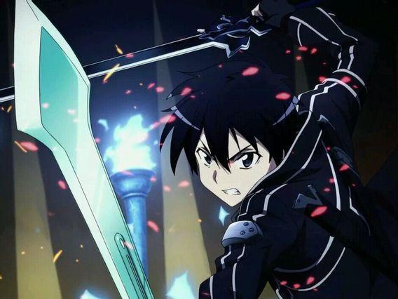 刀剑神域黑衣剑士 试炼之塔有奇效