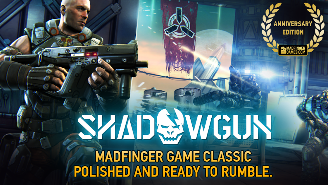 《暗影之枪:传奇》比拟主机游戏的画质,还有极致酷炫的光影特效