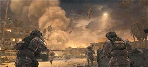 现代战争游戏推荐有哪些?现代战争游戏排行榜是怎样的?