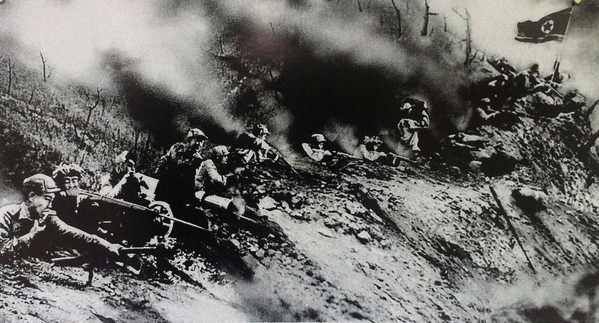 对现代战争的认识 照进现实的残酷之光