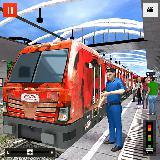 火车模拟器免费 - Euro Train Simulation Free 2019