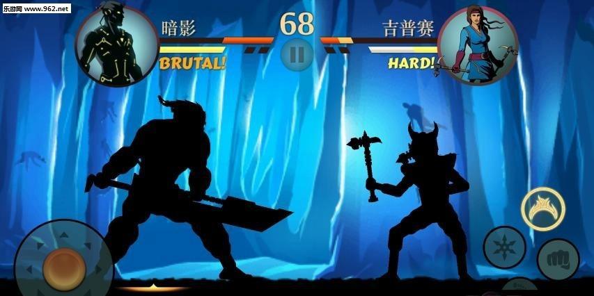 暗影格斗2武器大全介绍   了解这些武器的特点