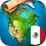 GeoExpert - Mexico Geography