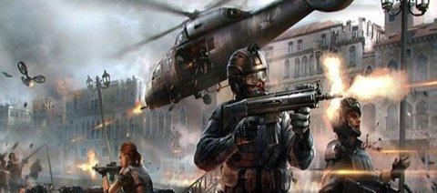 现代战争5无法进入怎么办   让你有更好的游戏体验