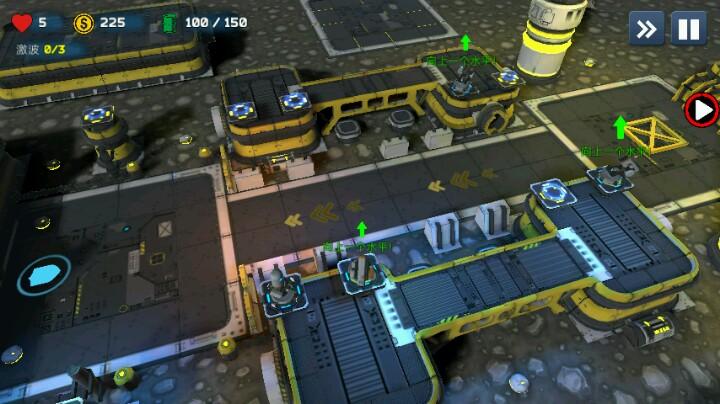 现代战争塔防游戏怎么样  为你详细的介绍
