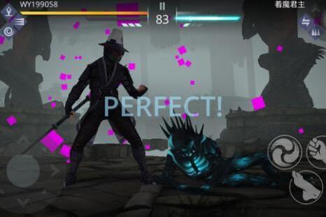 暗影格斗3角色 新手攻略玩法详解