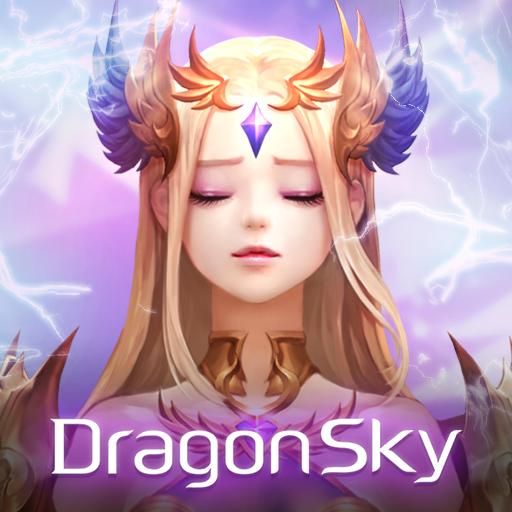 Dragon Sky -放置型射击RPG