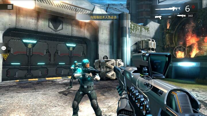 暗影之枪传奇安卓上架 没有理由错过的游戏
