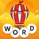 WORD TOWER - World Trip