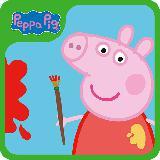Peppa Pig (小猪佩奇): Paintbox