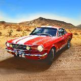 赛车:速度赛