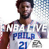 NBA LIVE Mobile(台服)
