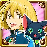 问答RPG 魔法使与黑猫维兹