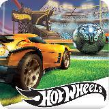 Rocket League® Hot Wheels® RC Rivals Set