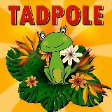 Cute Tadpole Rescue