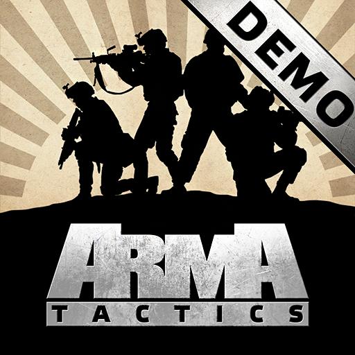 武装突袭:策略Demo