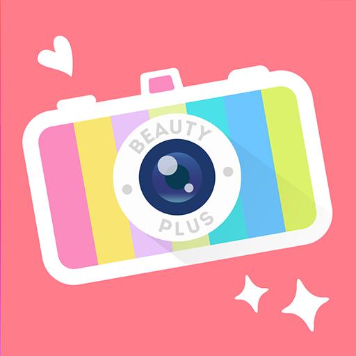 BeautyPlus - 让手机变身自拍神器