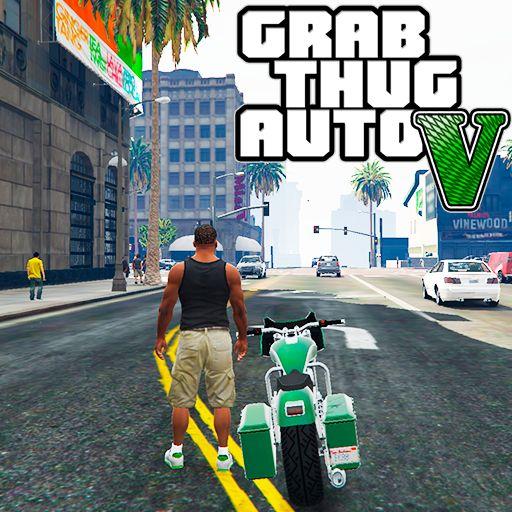 Grand Cheats for GTA 5 游戏截图2