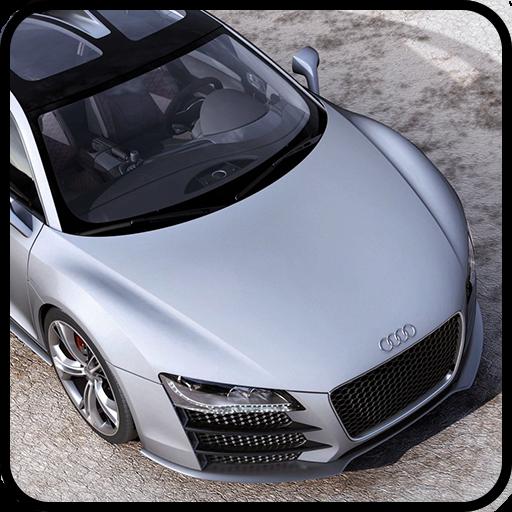R8超级跑车:Speed Drifter