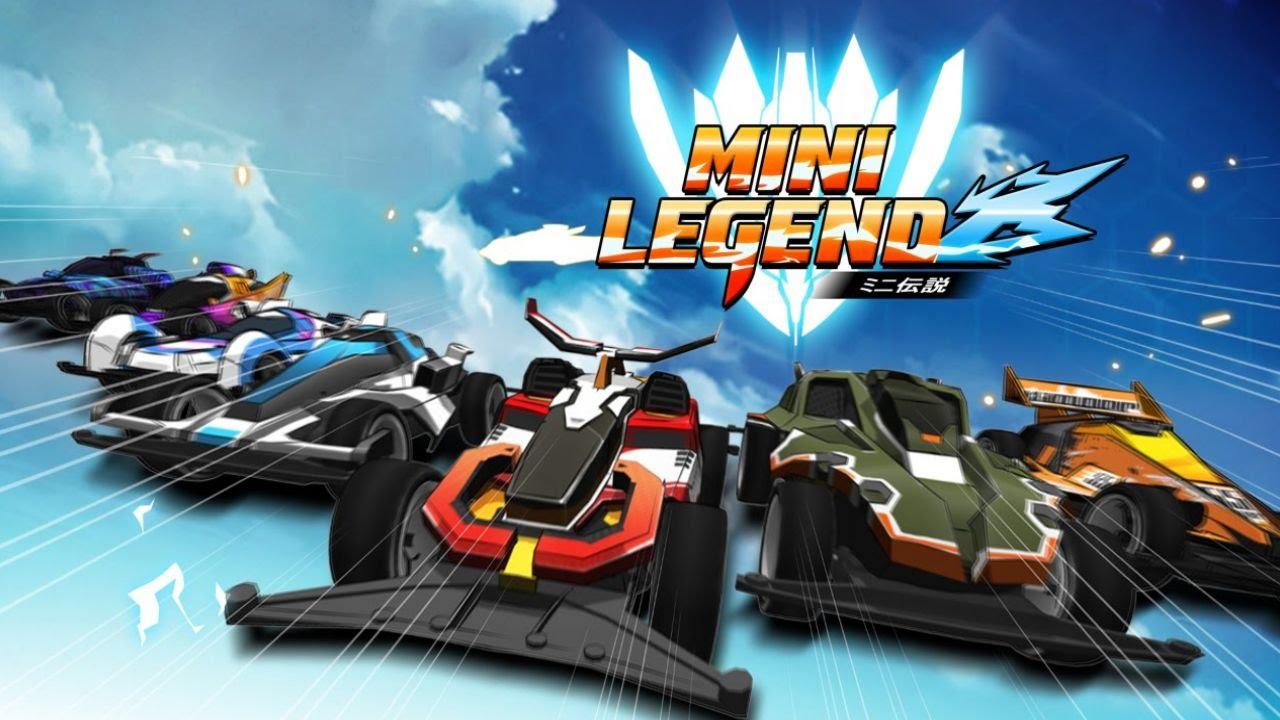 四驱传说:目前最受欢迎的四驱模拟游戏之一,带你重温童年