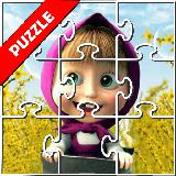 Puzzle Gambar Untuk Anak