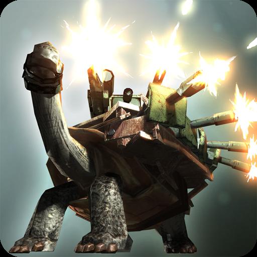 战龟(War Tortoise)