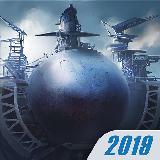 潜艇世界:海军射击3D战争游戏