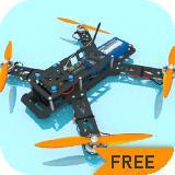 DRS  Quadcopter Simulator