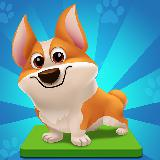 Merge Dogs - Idle Clicker Tycoon
