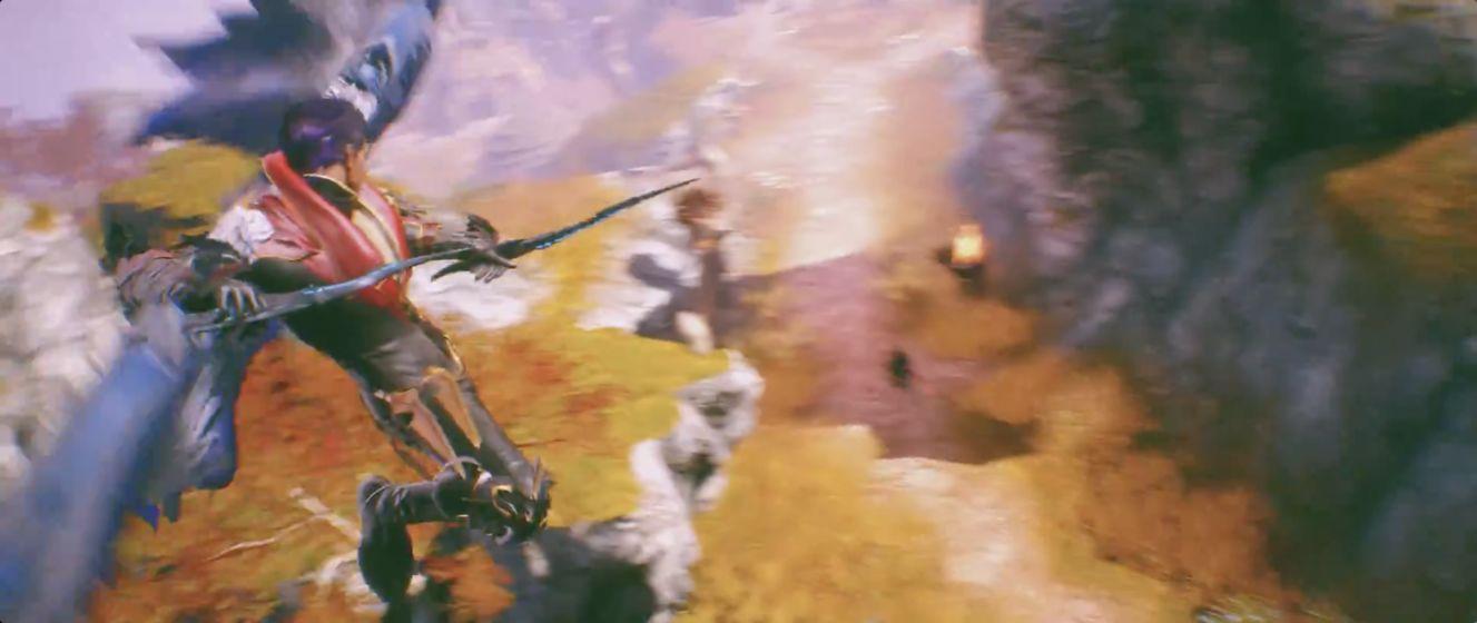 永恒之塔2 游戏截图5