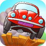 汽车游戏:孩子们
