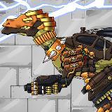Dino Robot - Troodon