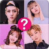 Kpop Idol Quiz 2018