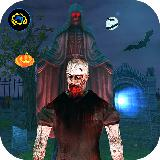 Dead Zombie Shooter - Graveyard fighting