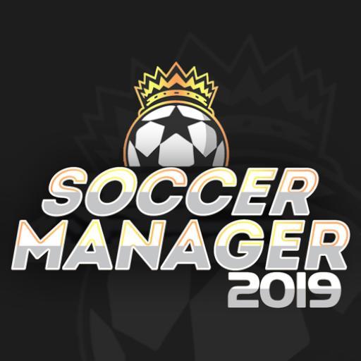 Soccer Manager 2019 - SE/足球经理2019