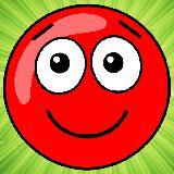 Red Hero 2 :  Ball Adventure Game