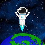 HODL Rocket – Addictive Astronaut Space game
