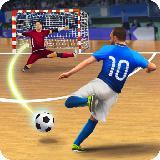 射击目标 - 五人制足球