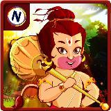 Chhota Hanuman Lanka Run Game