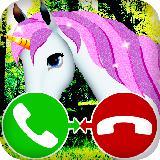 unicorn call simulation game
