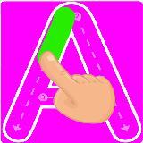 Escribir alfabeto