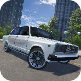 Лада: Русские Тачки - Russian Car Lada