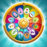 Wheel Of Surprise Eggs