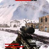 冬兵:陆军射击游戏