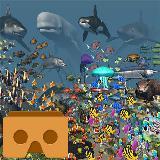 VR Ocean Aquarium 3D