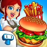 My Burger Shop - Hamburger and Fast Food Joint