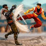 Ultimate Combat Kungfu Street Fighting