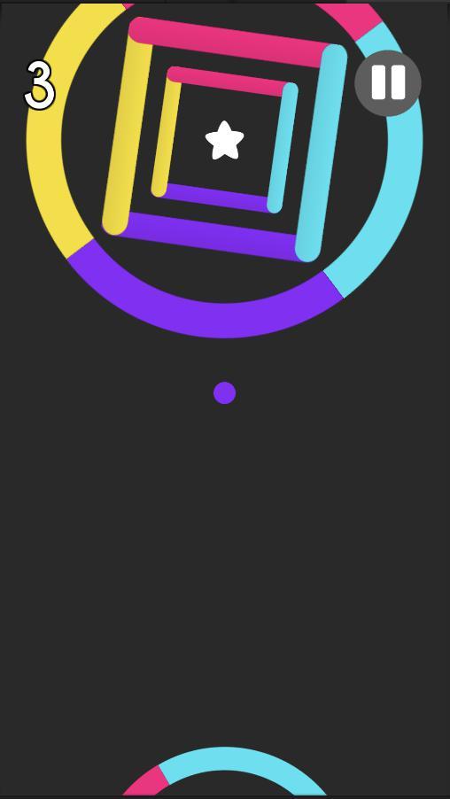 Color Jump 游戏截图2